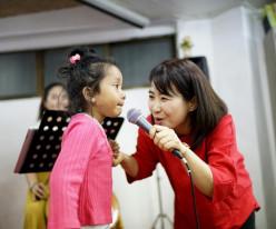 코로나19로 학교에 갈 수 없는 대구 아동지역센터 아이들에게 어린이성경학교를 세워주세요!